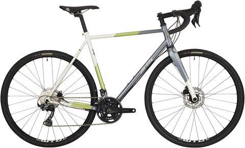 All-City Cosmic Stallion Bike 52cm MK2