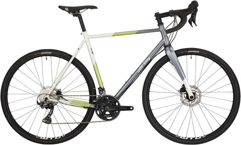 All-City Cosmic Stallion Bike 55cm MK2