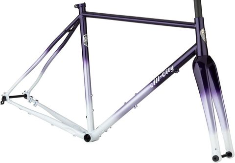 All-City Cosmic Stallion Frame 55cm MK2