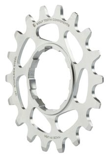 Wolf Tooth Stainless Steel Cog 19t