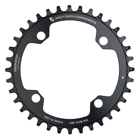 WOLF TOOTH 104 CHAINRING