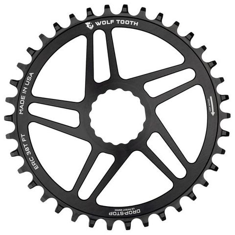 WOLF TOOTH DIRECT MOUNT CHAINRINGS EASTON CINCH
