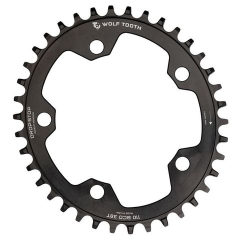 WOLF TOOTH 110 ELLIPTICAL CHAINRINGS