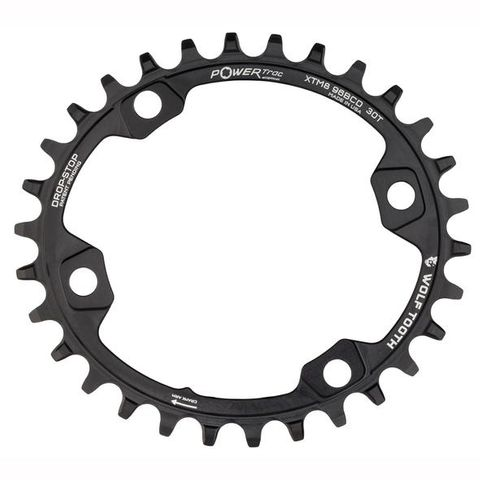 WOLF TOOTH  ELLIPTICAL96 BCD XT M8000 CHAINRINGS