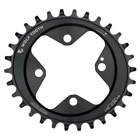 WOLF TOOTH ELLIPTICAL 64 BCD CHAINRINGS
