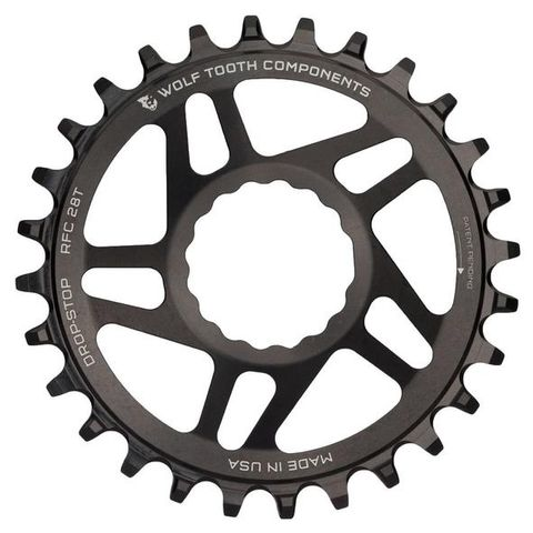 WOLF TOOTH RACE FACE CINCH DIRECT MOUNT CHAINRINGS