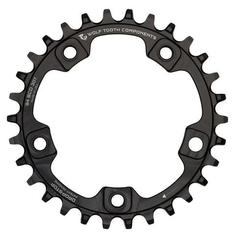 WOLF TOOTH 94 BCD 5-BOLT CHAINRINGS
