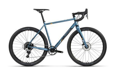 Bombtrack Hook EXT 27.5 Bike S-50 Grey