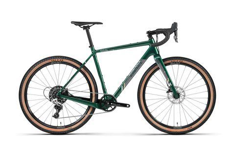 Bombtrack Hook EXT C 27.5 Bike XL-58 Grn