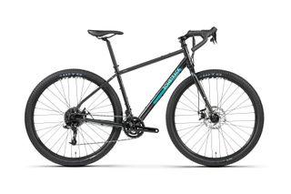 Bombtrack Beyond1 29 Bike XL-56 Black
