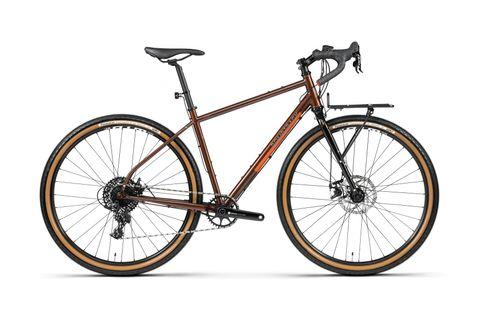 Bombtrack Beyond2 27.5 Bike S-44 Beer