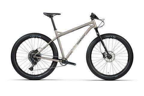 Bombtrack Beyond+ 27.5 Bike M-46 Grey