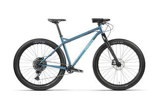 Bombtrack Beyond+ADV 29 Bike XL-56 Teal