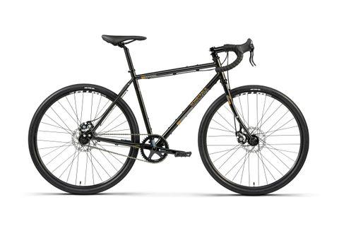 Bombtrack Arise 650 Bike S-49cm Black