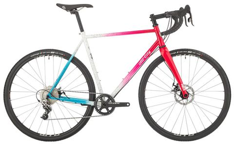 ALL-CITY NATURE CROSS RIVAL BIKE CYCLONE POPSICLE