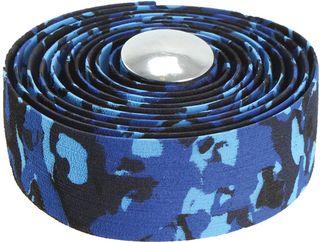 Soma Bar Tape Striated Camo Blue