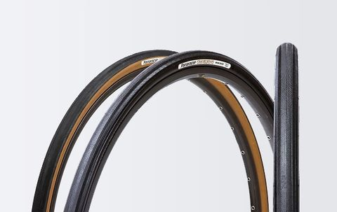 Panaracer GravelKing 650bx42 Brown Slick
