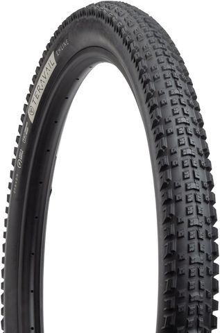 Teravail Ehline Tyre 27.5 x 2.3 LS Black