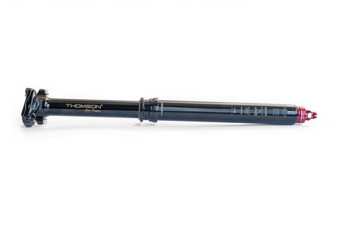 Thomson Covert Black Dropper 31.6 125mm