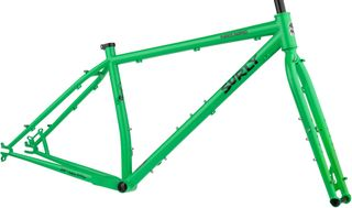 Surly Karate Monkey Frameset Green XL