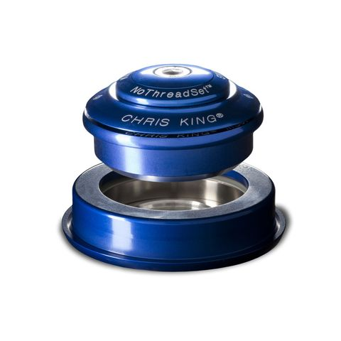 Chris King i2 Navy 44-56mm 1-1/8>1.5 Tap