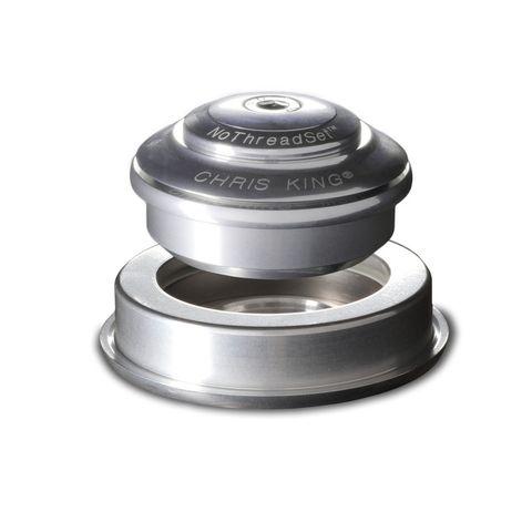 Chris King i2 Silver 44-56mm 1-1/8>1.5 T