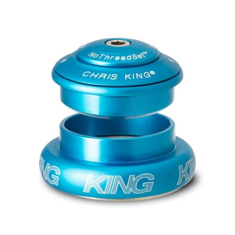 Chris King i7 M/Turquoise 44mm 1-1/8>1.5
