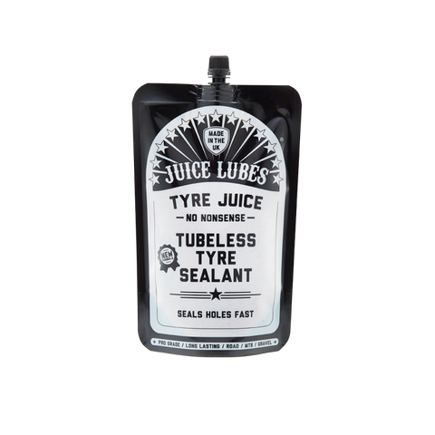 Juice Lubes Tyre Juice Seal 140ml Pouch