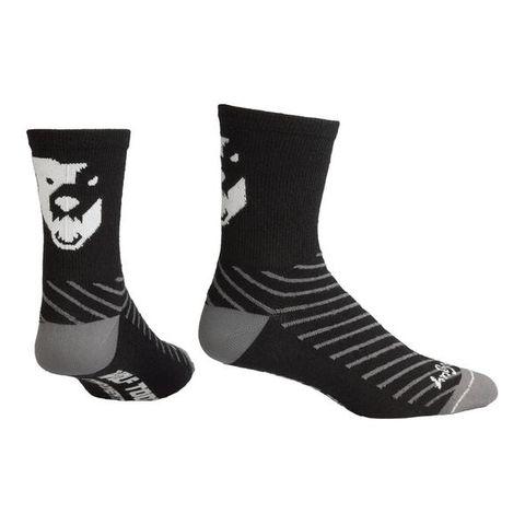 Wolf Tooth Wool Socks 1 SM/MD