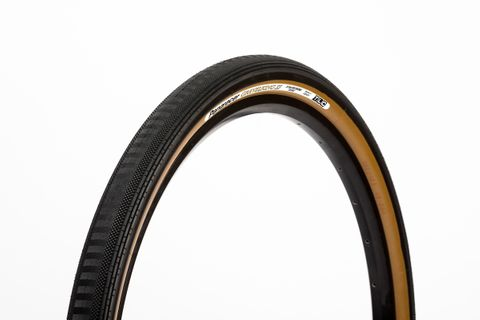 Panaracer GravelKing SS 700x43 Brown