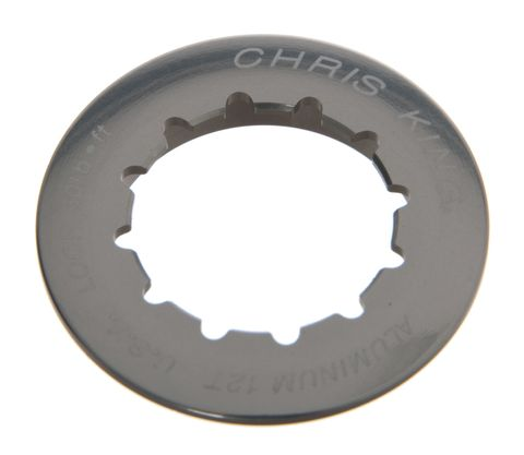 Chris King Cassette Lock Ring Alloy 12t