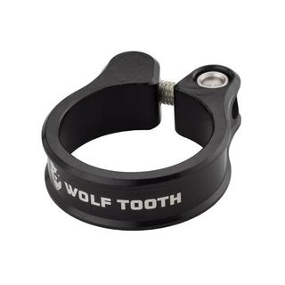 Wolf Tooth Seatpost Clamp34.9 Black