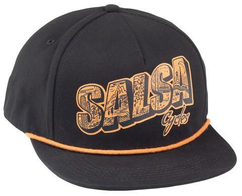 Salsa Wish You Were Here Baseball Hat