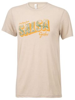 Salsa Wish You Were Here T-Shirt MD