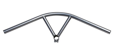 Nitto Bar B904 Bull Moose Bar/Stem 1 1/8