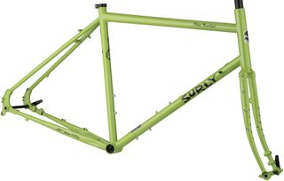 Surly Disc Trucker FM/set 54cm 26 Green