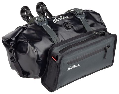 Salsa EXP Anything Cradle Top Load Kit