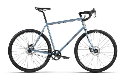 Bombtrack Arise 650 Bike M-52 Blue