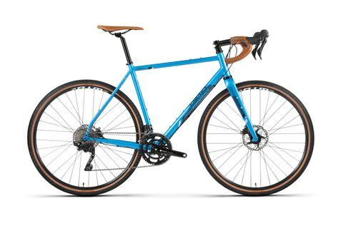 Bombtrack Hook 700 Bike M-52 Blue