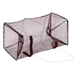 COLLAPSIBLE BAIT CAGE