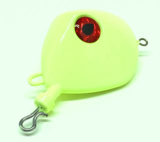 DIAMOND EYE PUKE JIG750 GRMS