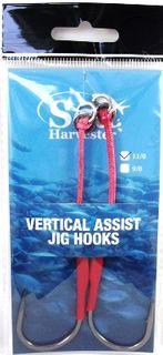 SPEED JIG HOOKS 11/0 TWIN PACK
