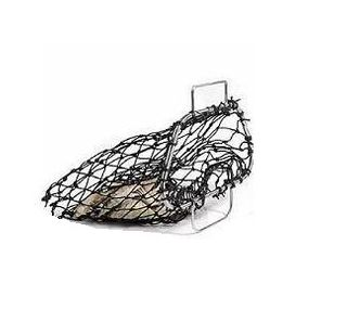 SCALLOP , PAUA DIVE CATCH BAG STAINLESS FRAME