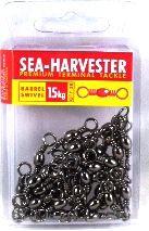SEA-HARVESTER BARREL 15KG BULK 38