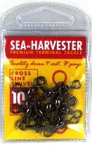SEA-HARVESTER CROSSLINE 10KG PKT 10