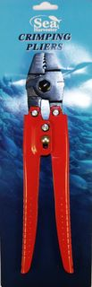 GAME CRIMPING PLIERS