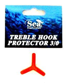 TREBLE HOOK PROTECTORS