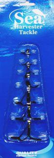 SEAHARVESTER GUIDE KIT