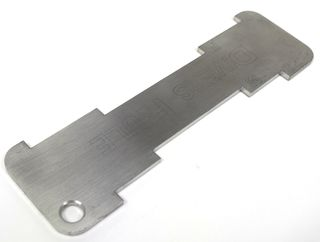 CRAY MEASURE SHORT 316 STAINLESS