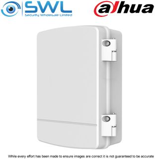 Dahua PFA141: Water-Proof Power Box Plain Front Face